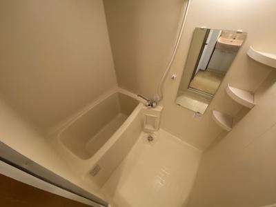 【浴室】レイズマンション