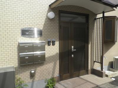 【エントランス】仮称宮崎今戸2丁目ビル
