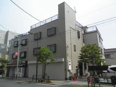 【外観】仮称宮崎今戸2丁目ビル