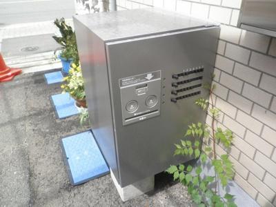 【設備】仮称宮崎今戸2丁目ビル