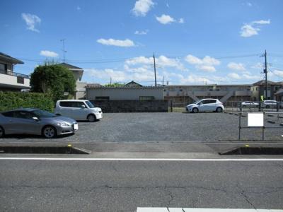 【駐車場】N駐車場