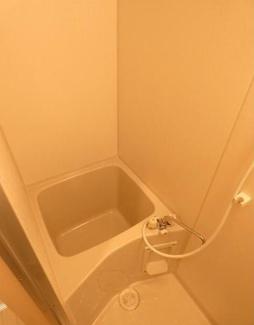 【浴室】WHILL六角橋