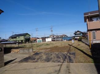 菖蒲町―小山―売地