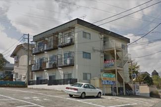 【外観】茨木台マンション