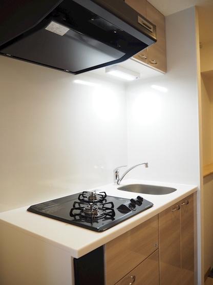 【キッチン】ルーブル赤羽西