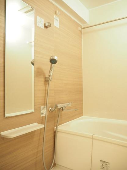 【浴室】ルーブル赤羽西