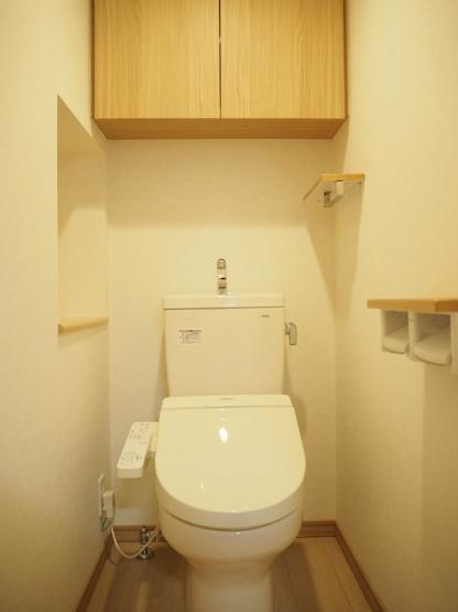 【トイレ】ルーブル赤羽西