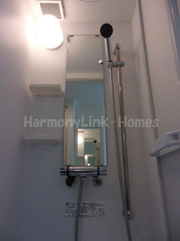 デルソルイケブクロのシャワールーム