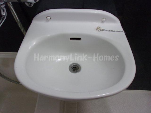 ハーモニーレジデンス池袋の洗面台☆