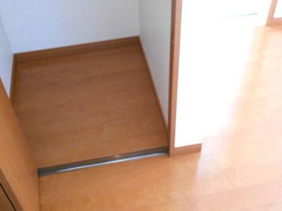 【収納】中古戸建 加須市 南篠崎1丁目 45坪 全1棟 1号棟