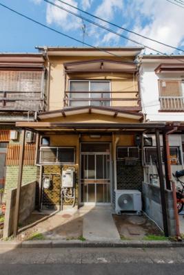 【外観】下京区小坂町