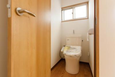 【トイレ】下京区小坂町