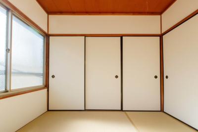 【和室】下京区小坂町
