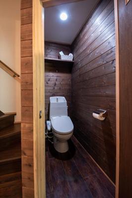 【トイレ】下京区西酢屋町