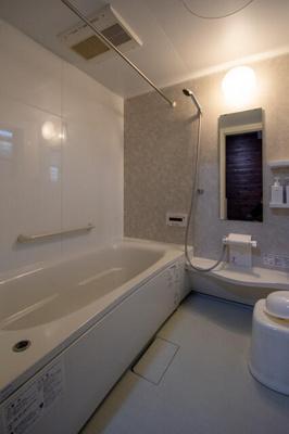 【浴室】下京区西酢屋町