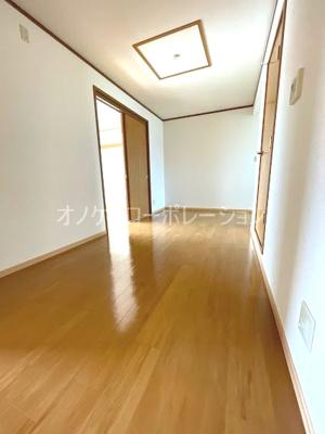 【居間・リビング】ジュアン壱番館