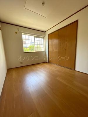 【洋室】オマージュ弐番館
