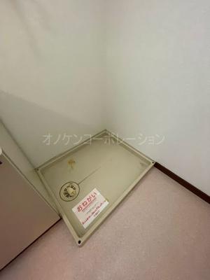 【設備】オマージュ弐番館