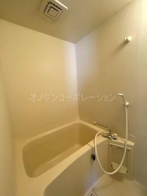 【浴室】オマージュ弐番館