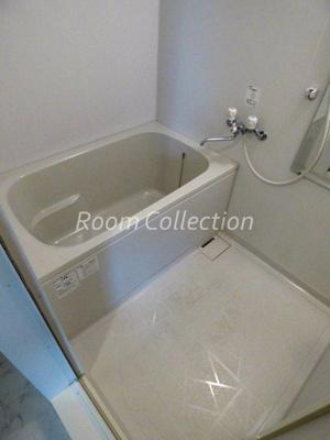 【浴室】シャルマン中野坂上
