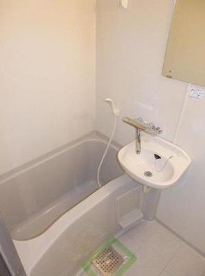 【浴室】フェニックス中野新橋