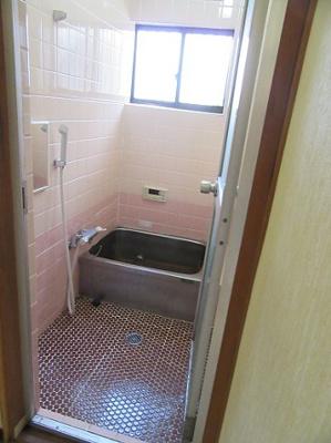 【浴室】山科区東野南井ノ上町