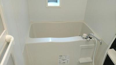 【浴室】アタゴォル・コート