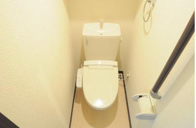 【浴室】コンフォート汐入Ⅱ