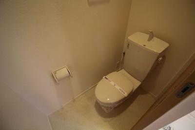 【トイレ】レフィーノ六甲