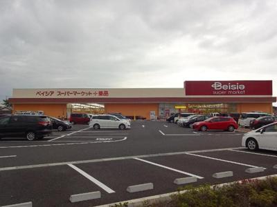 ベイシアスーパーマーケット前橋川曲店まで429m