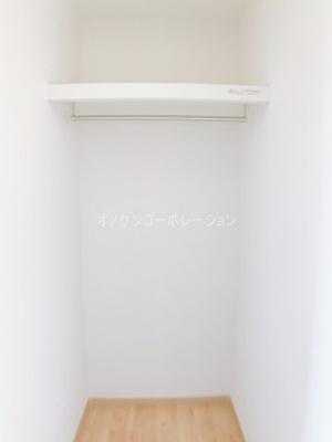 【収納】ハイツサンライフD