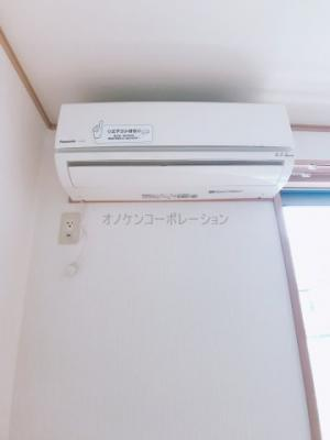 【設備】コンフォート大島ⅡC