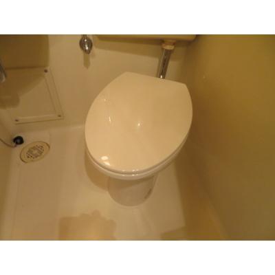 トイレ(浴室同室)