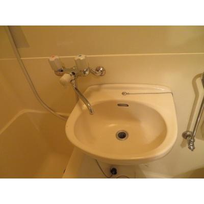 洗面台(浴室同室)