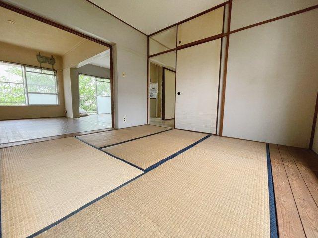 【和室】新金岡第2住宅