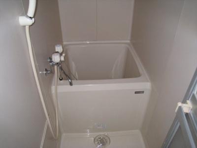 【浴室】レバレンス一の宮