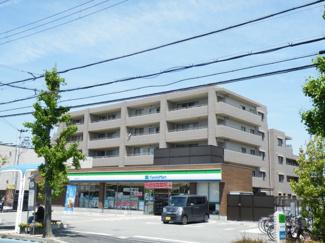 【外観】ローレルコート塚口町