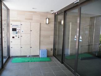 【エントランス】ローレルコート塚口町