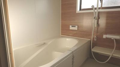 【浴室】鷹匠町グランドビル