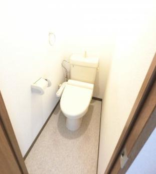 【トイレ】ウェル千里