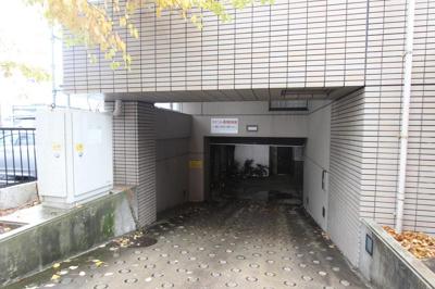【その他】リバーサイド秋田ビル