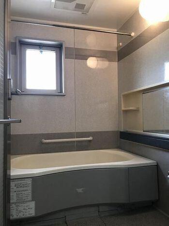 【浴室】トーカンジェネラス高宮イーストステージ