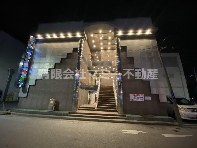 【外観】西新地店舗N