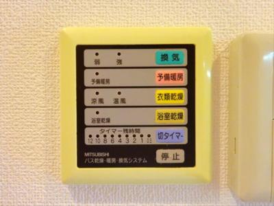 【設備】ガラシティ駒沢大学