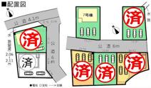 富士市中丸第8 新築戸建 全7棟 (7号棟)の画像