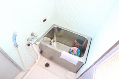 【浴室】狩口台住宅