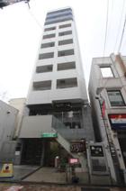 メインステージ西荻窪駅前の画像