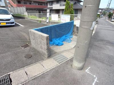 【その他共用部分】コーポアルファ