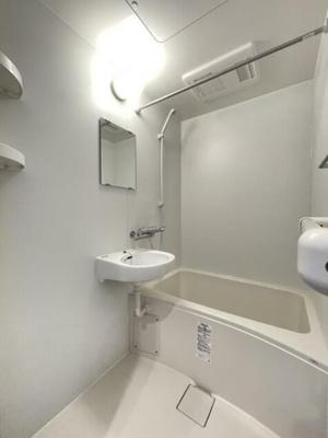 【浴室】マーレ鷺ノ宮