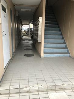 【その他共用部分】シティホームズ桜木町